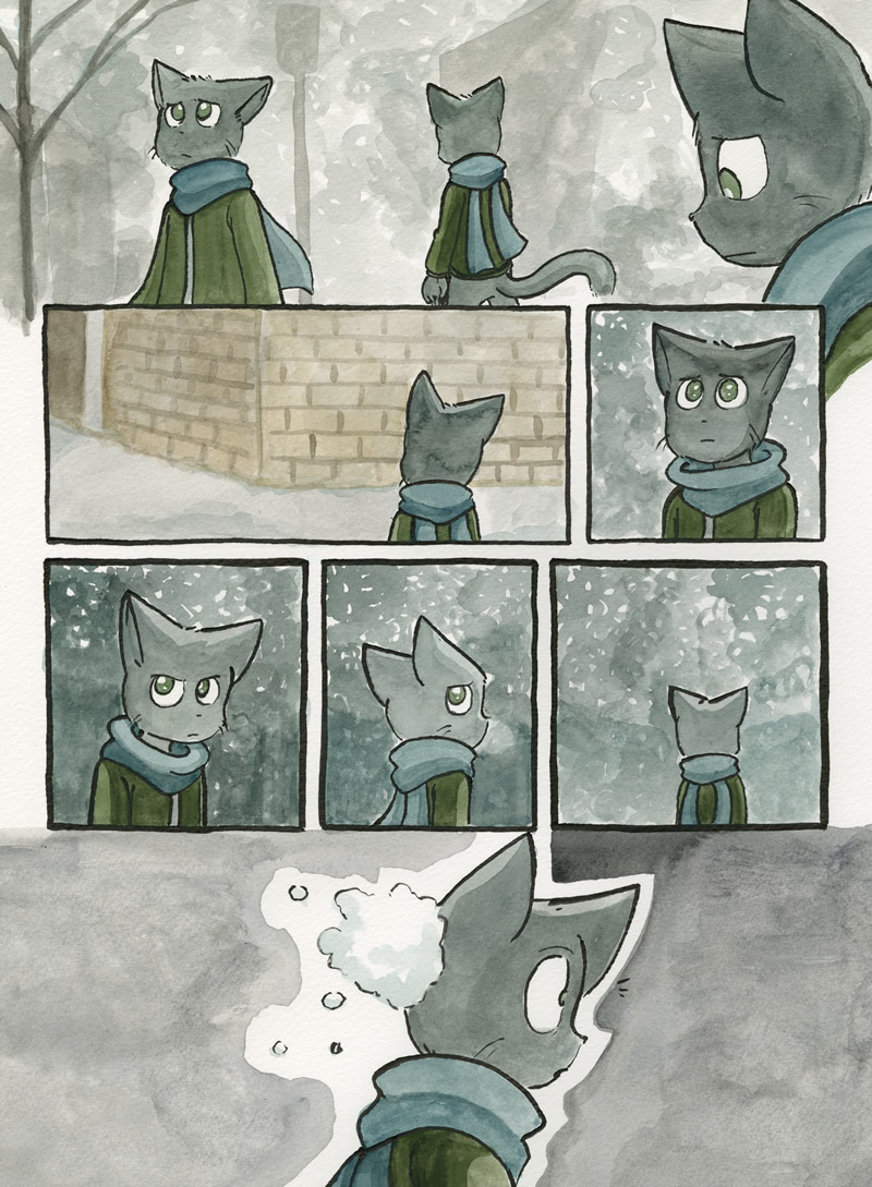 Just Beautiful — Page 28