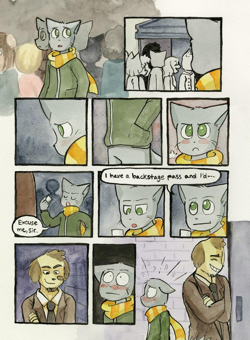 Just Beautiful — Page 9