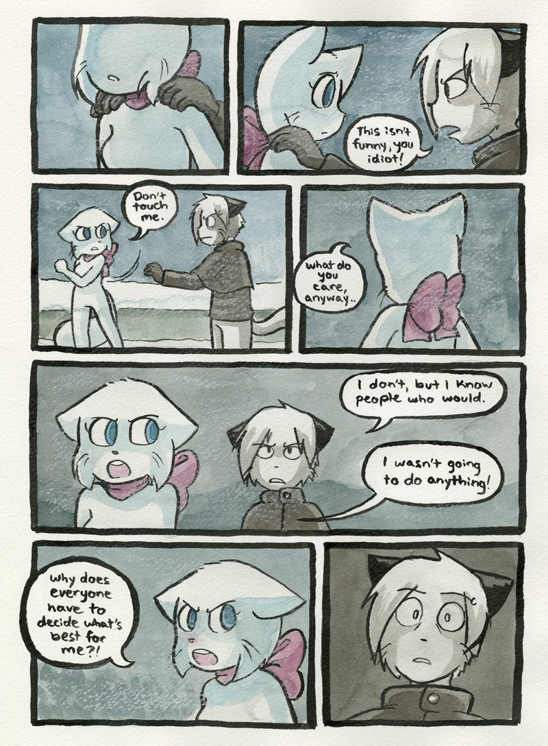 Ten Seconds to Midnight — Page 17