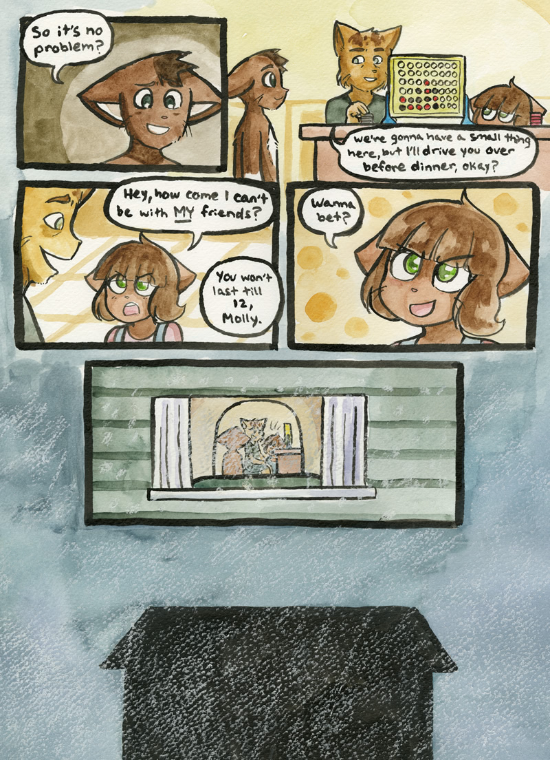 Ten Seconds to Midnight — Page 2