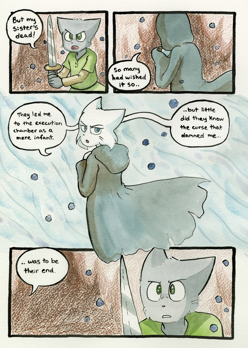 Curtain Call — Page 22