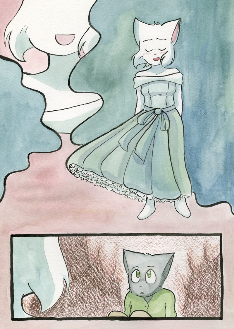 Curtain Call — Page 26
