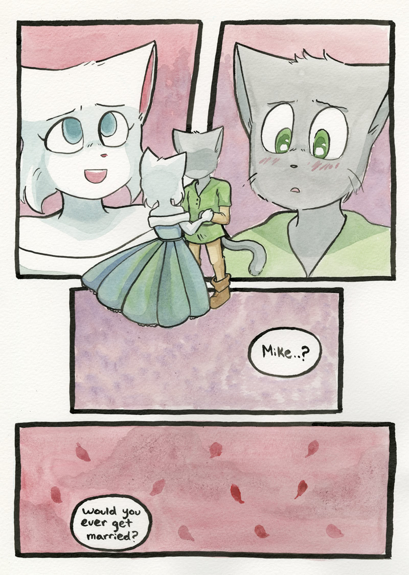 Curtain Call — Page 29