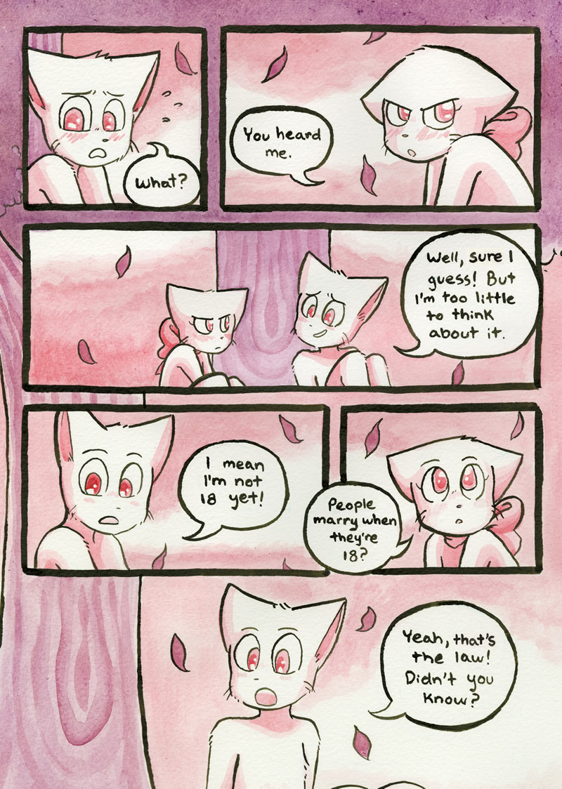 Curtain Call — Page 30
