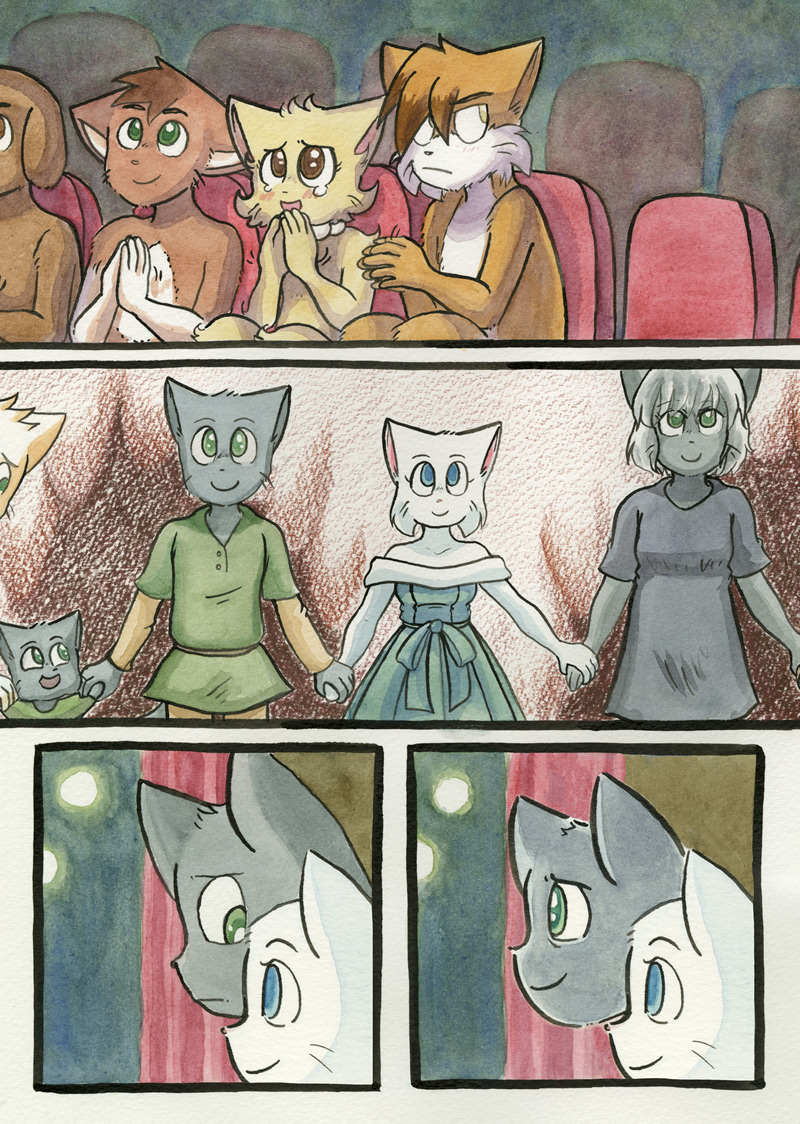 Curtain Call — Page 33