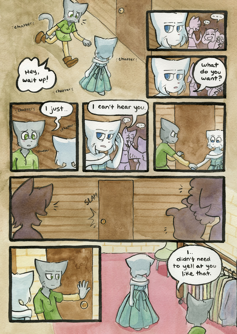 Curtain Call — Page 35