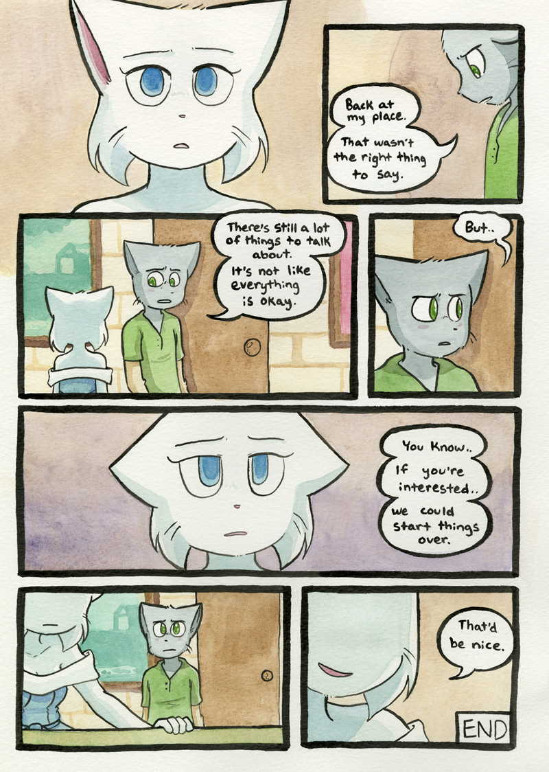 Curtain Call — Page 36