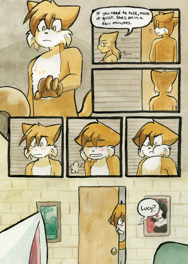 Curtain Call — Page 5