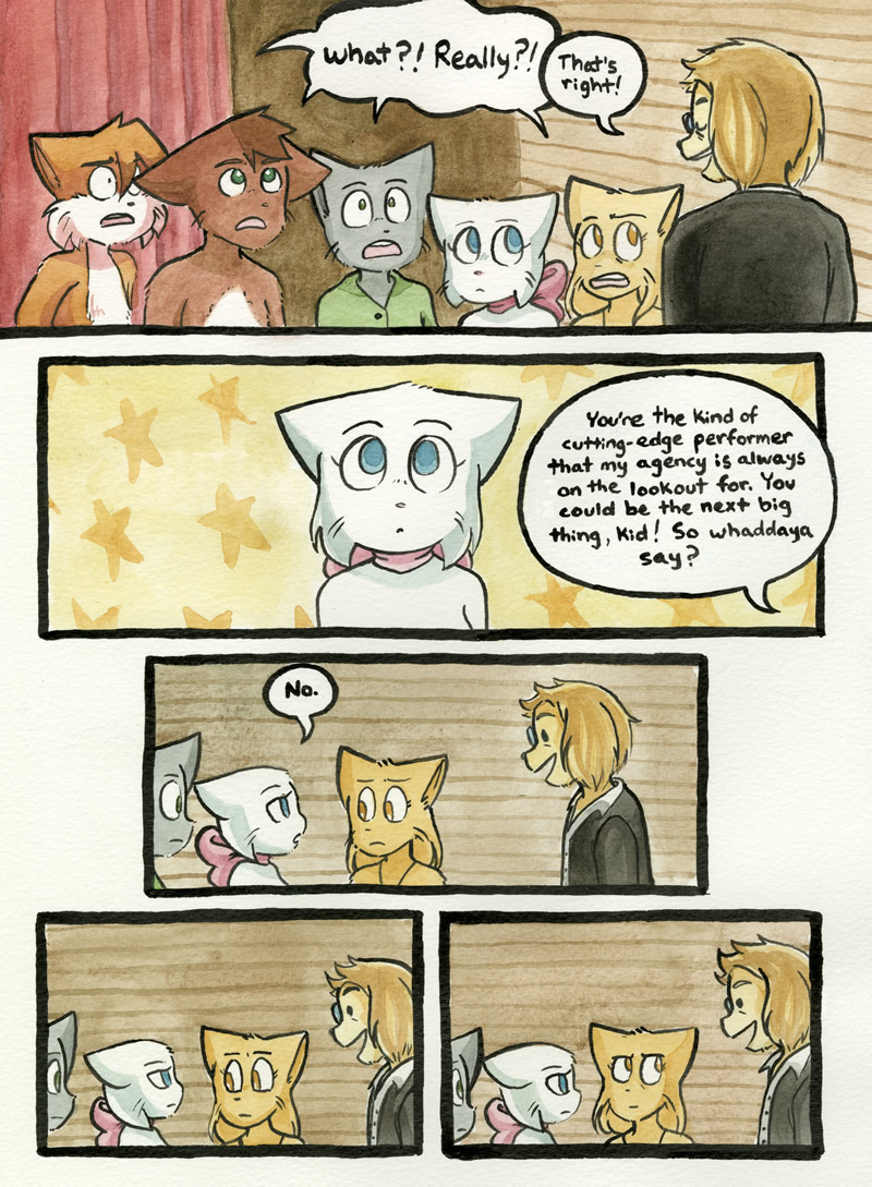 Breaking Up — Page 2