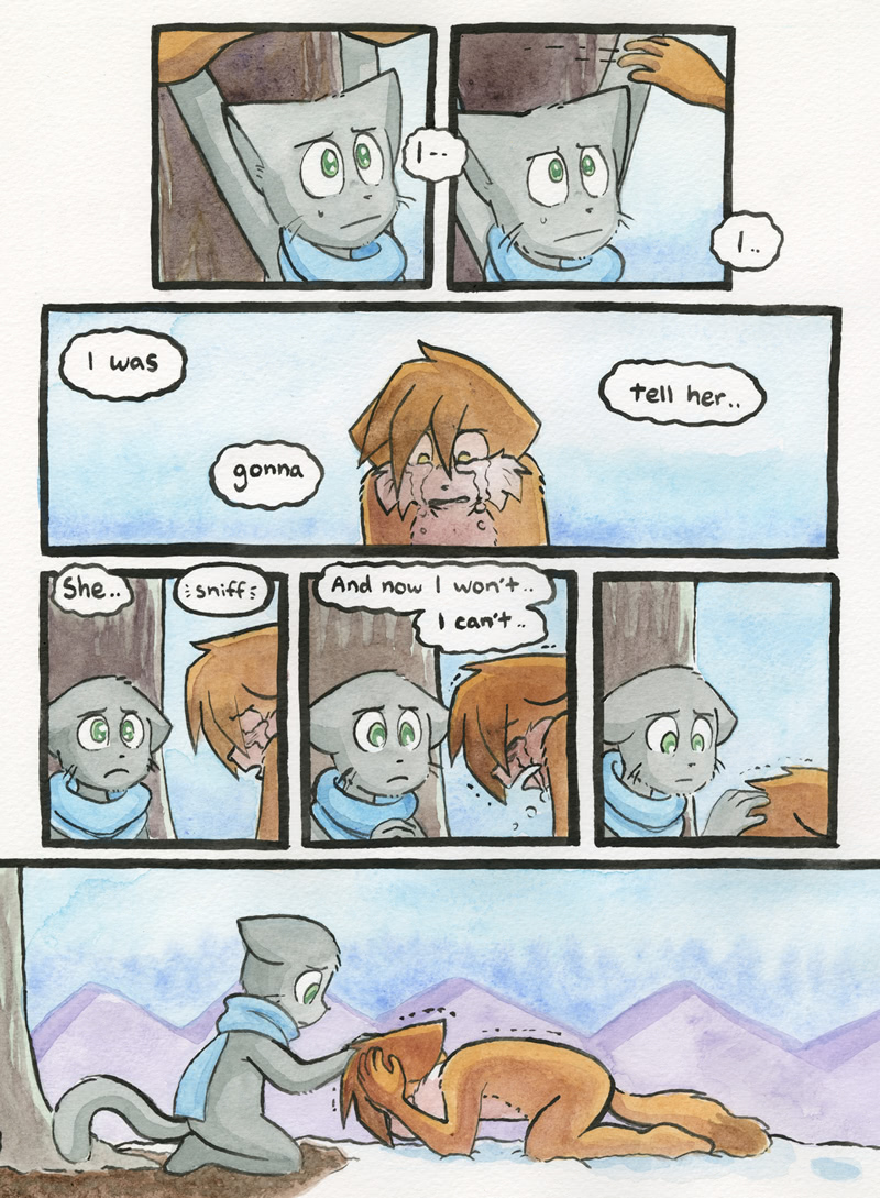 Leaving Home — Page 4