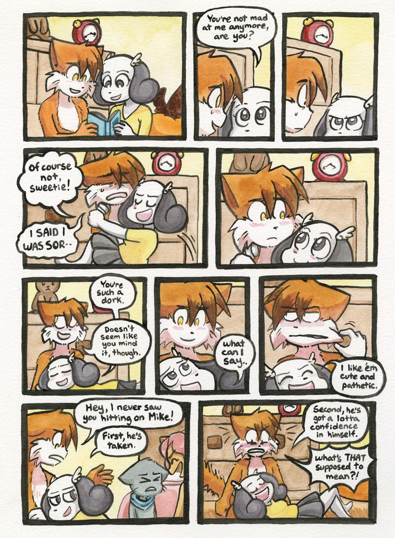 Study Buddy — Page 13