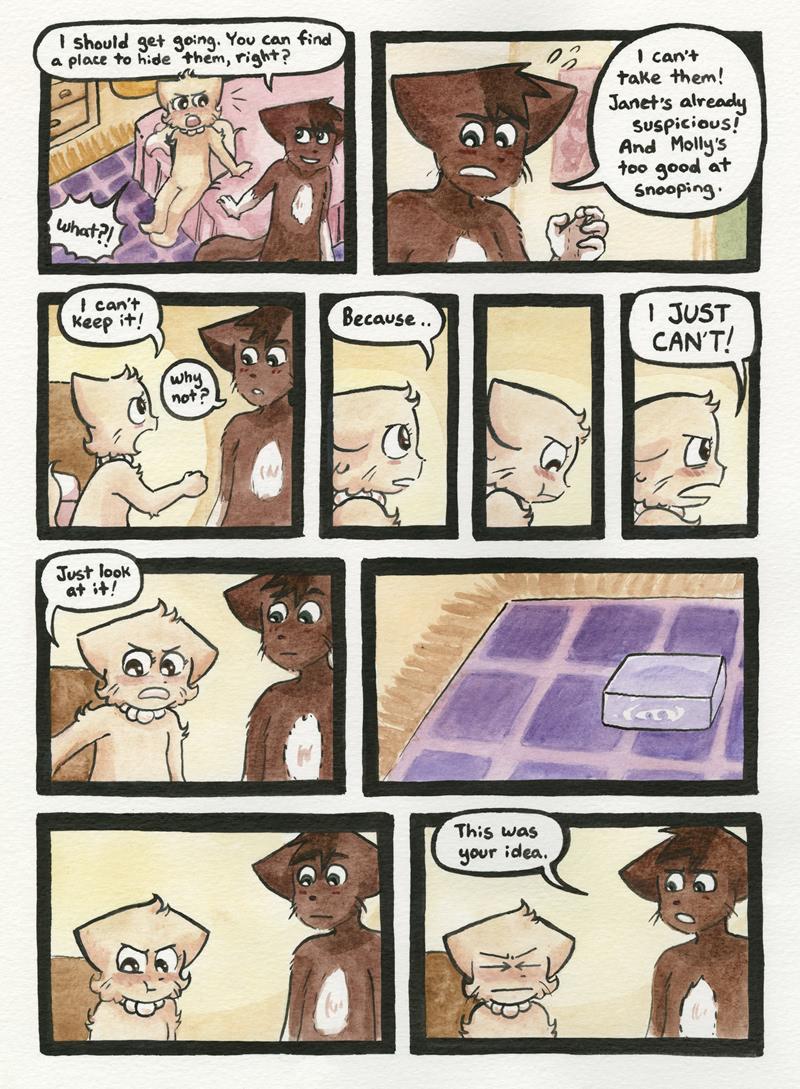 Safe Boundaries — Page 25