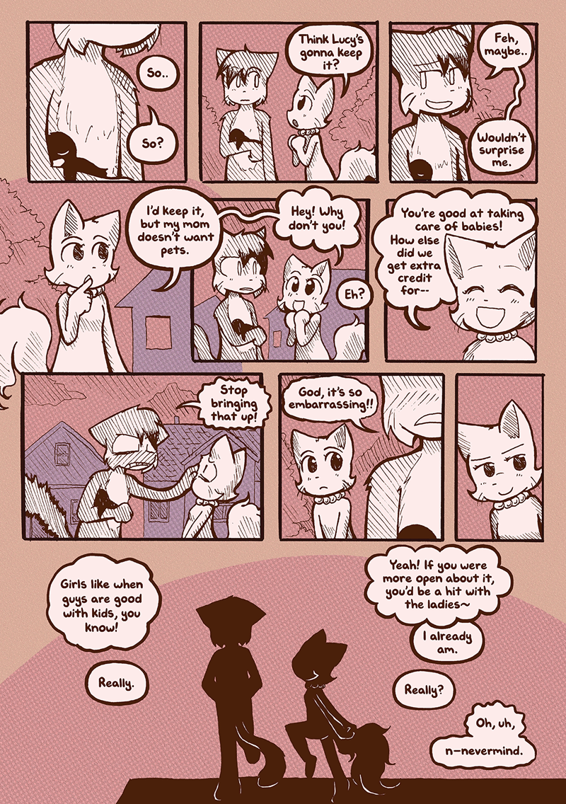Show and Tell — Page 4