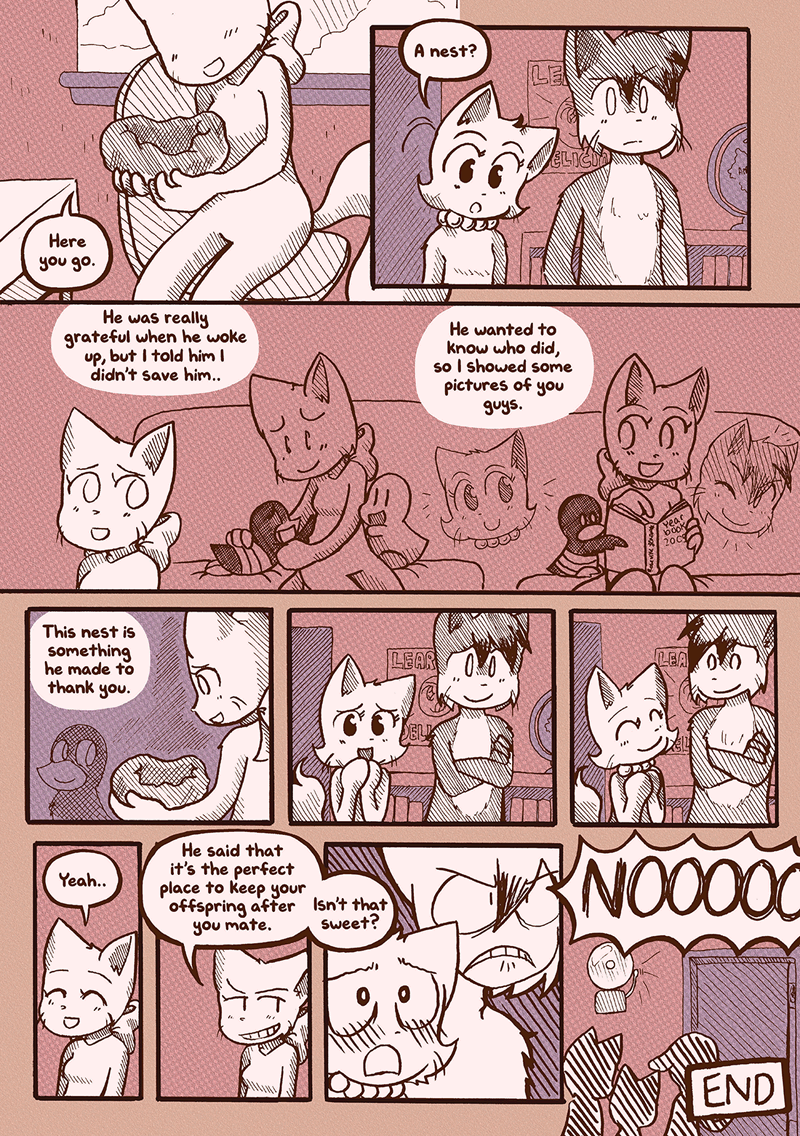 Helping Hands — Page 9
