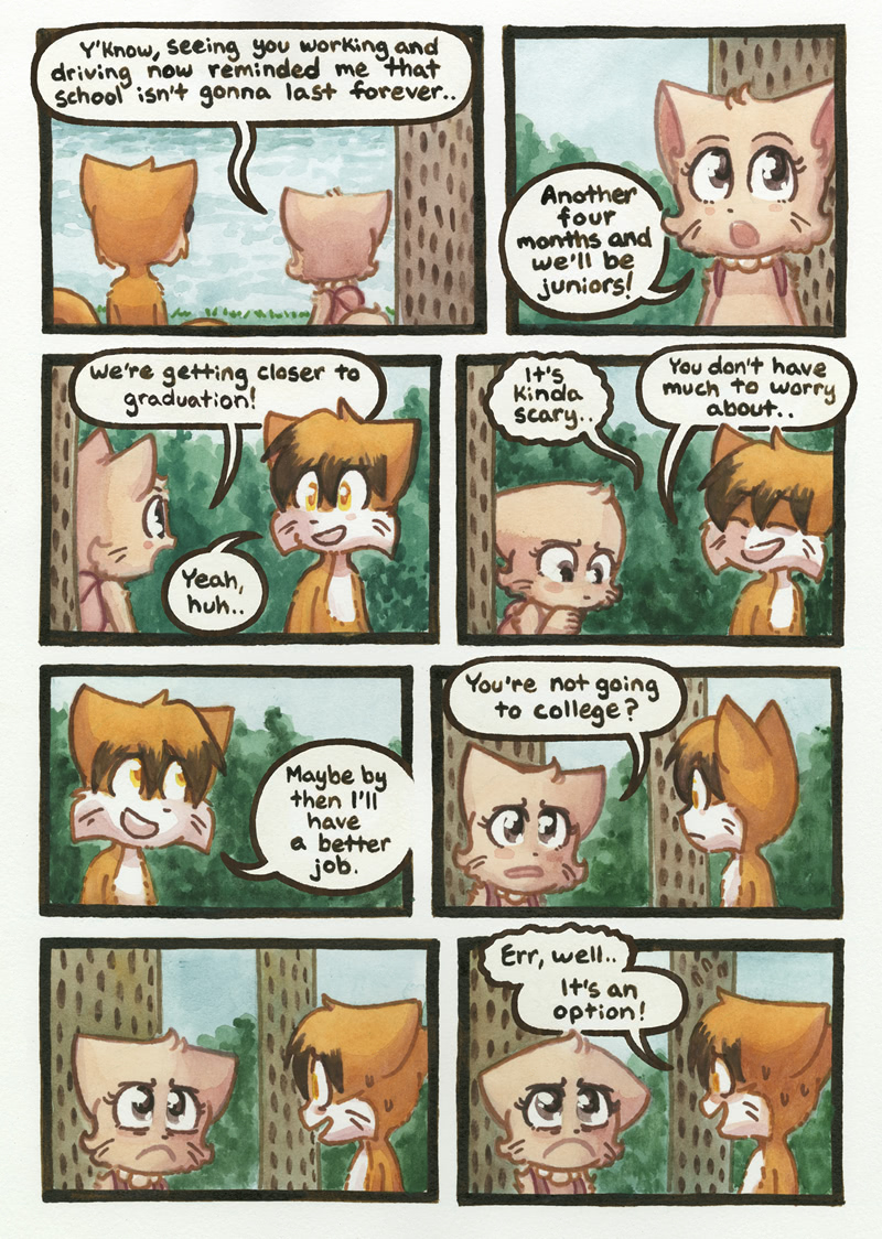 Scenic Route — Page 16