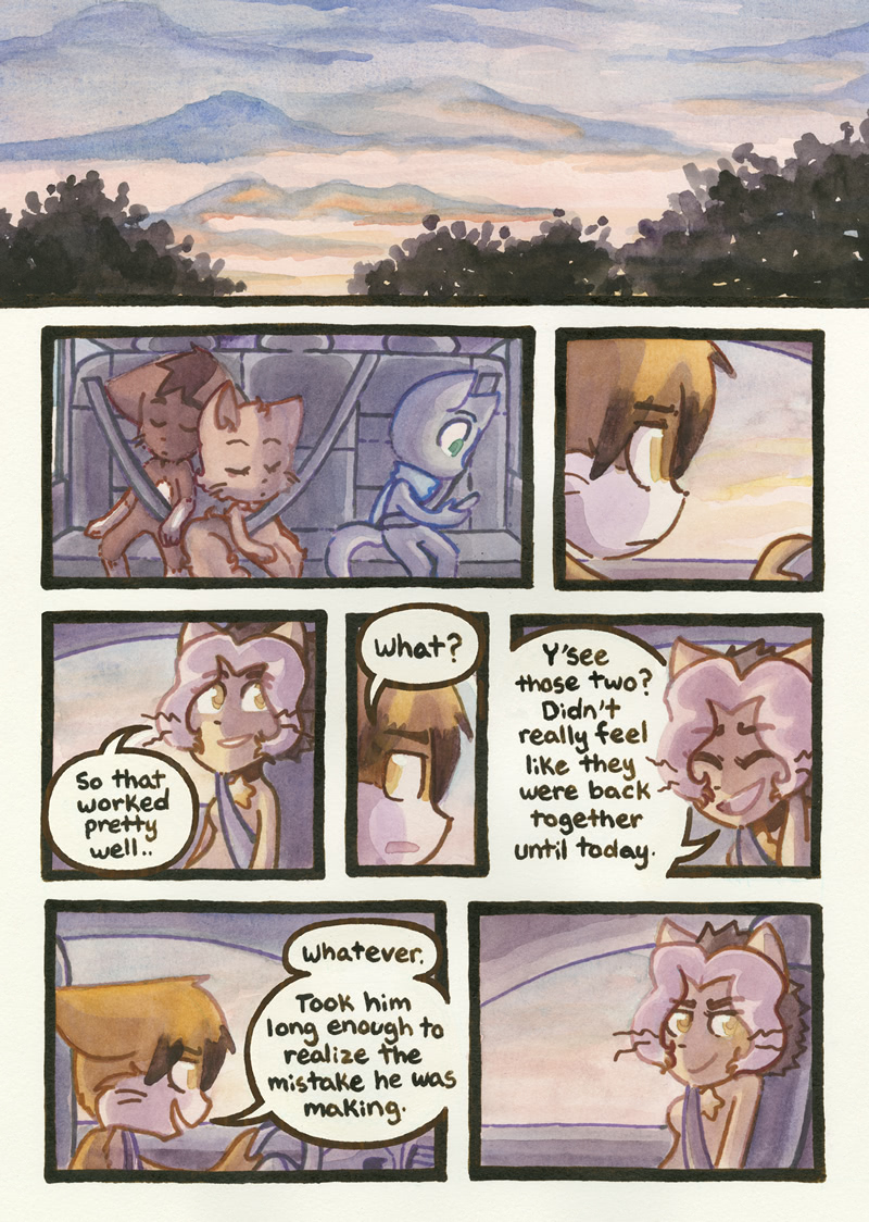 Scenic Route — Page 22