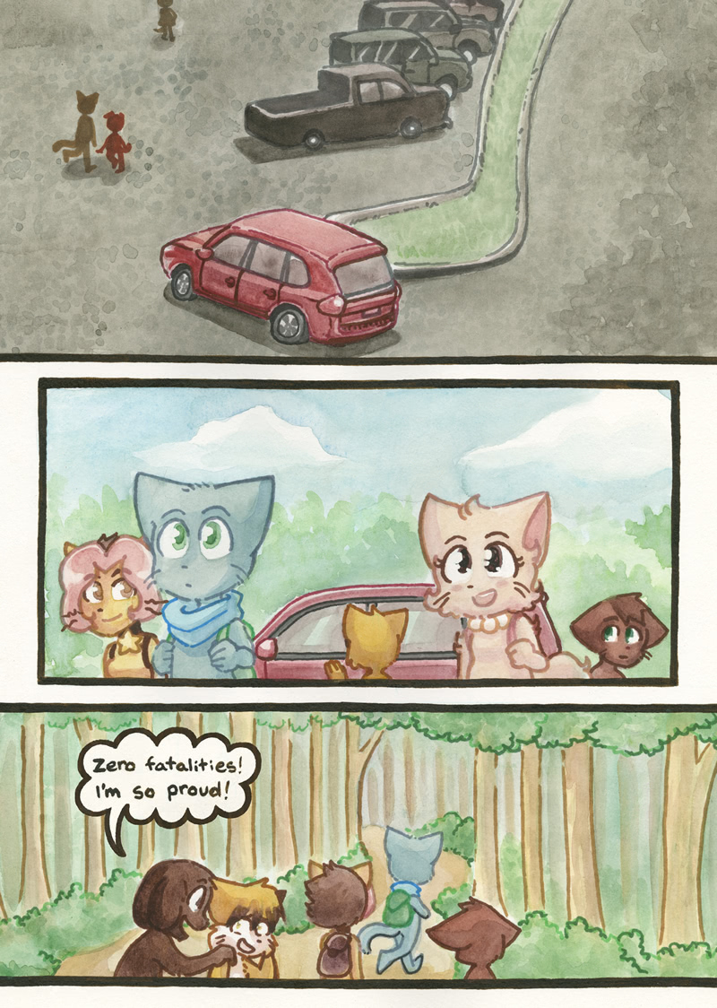 Scenic Route — Page 3