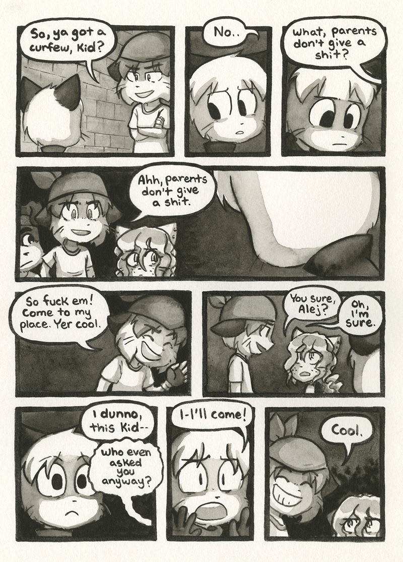 Trapped — Page 12