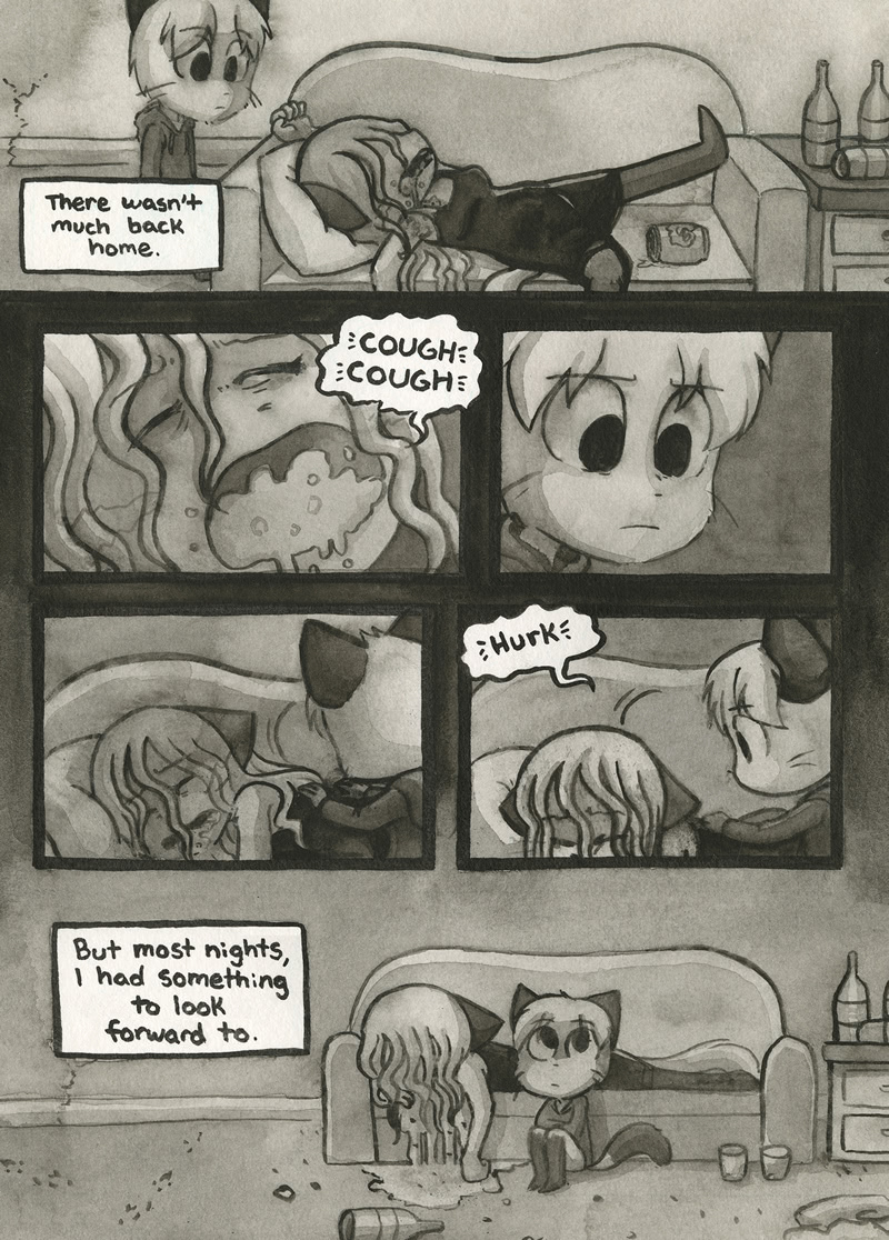 Trapped — Page 16