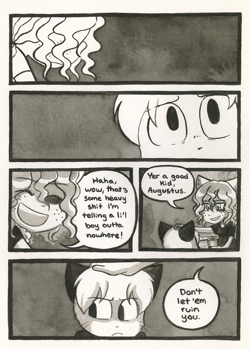 Trapped — Page 19