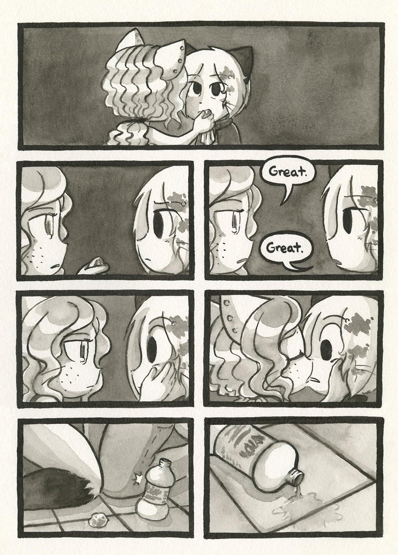 Trapped — Page 23