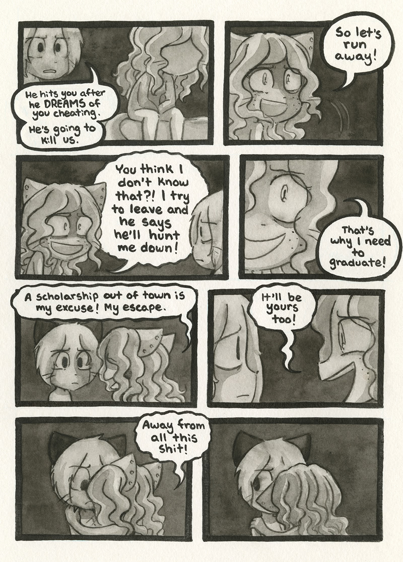 Trapped — Page 25