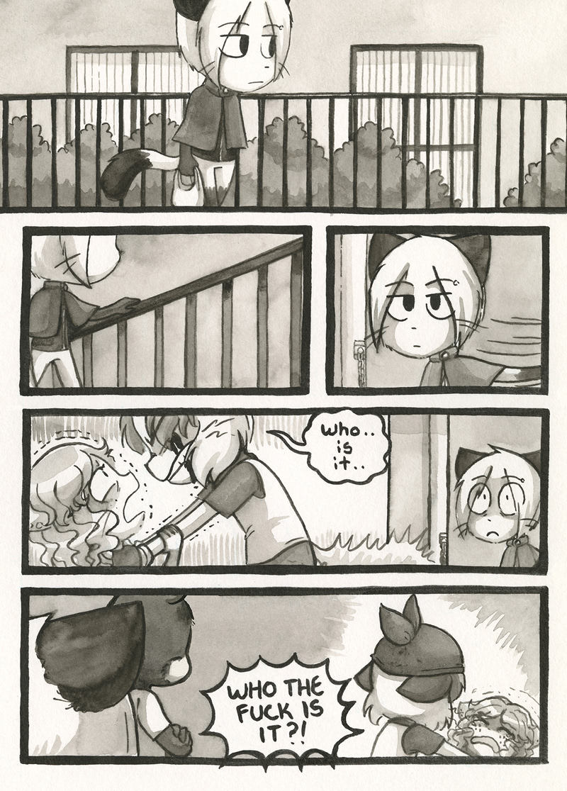 Trapped — Page 29