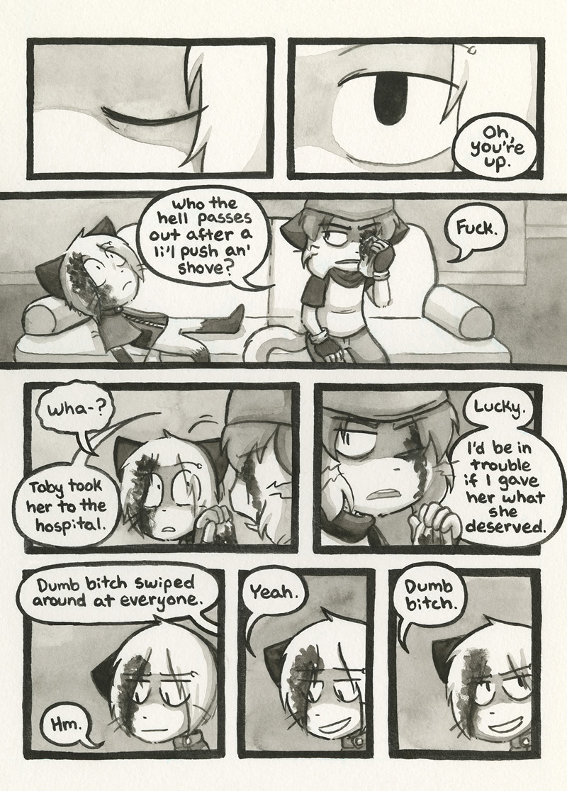 Trapped — Page 31