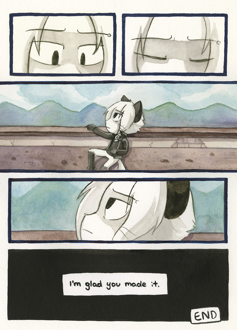 Trapped — Page 37