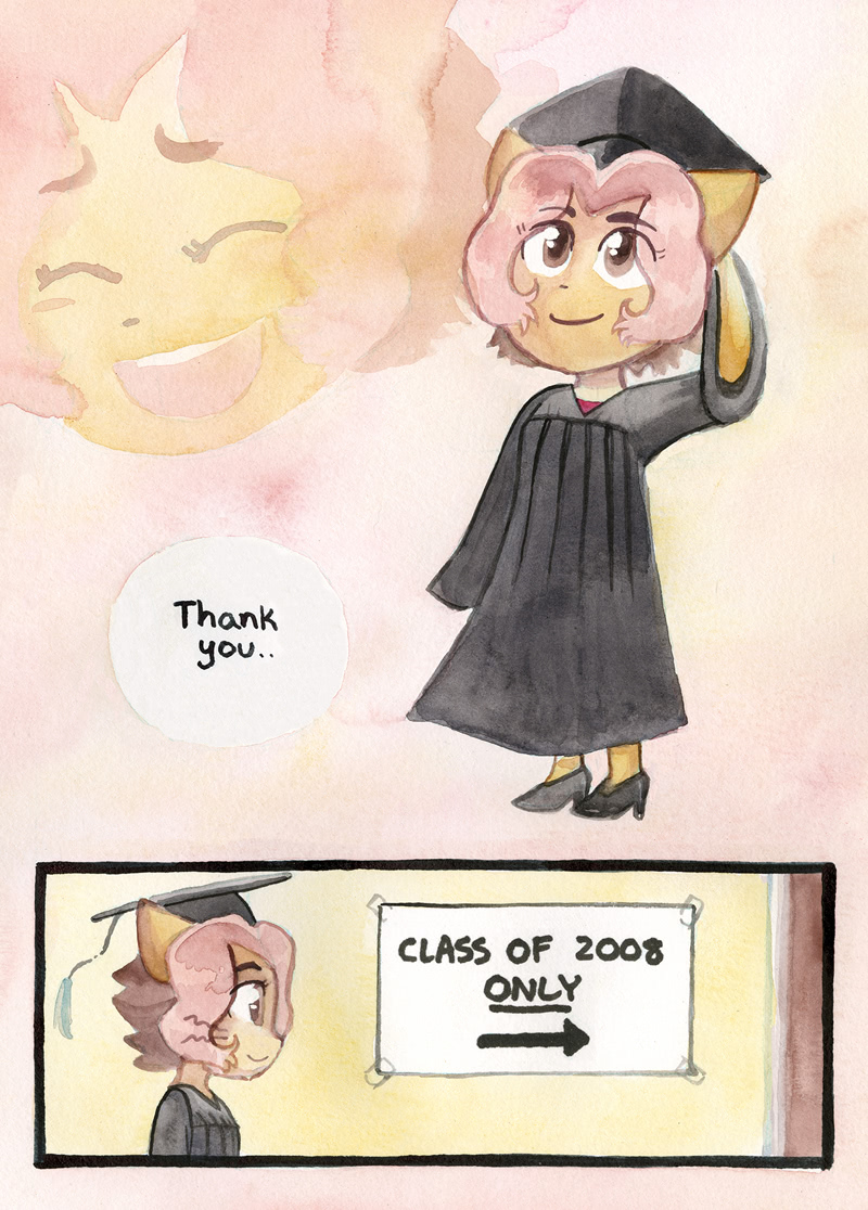 Class of 2008 — Page 5