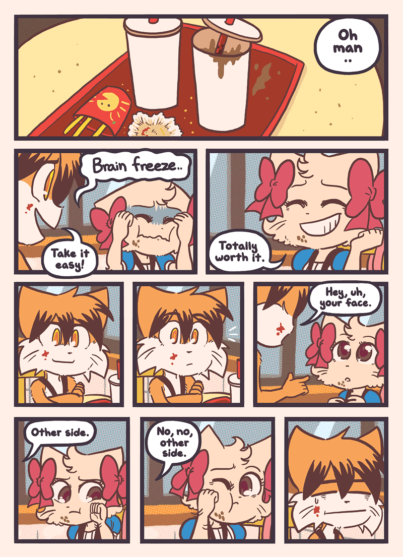 Guest of Honor — Page 18
