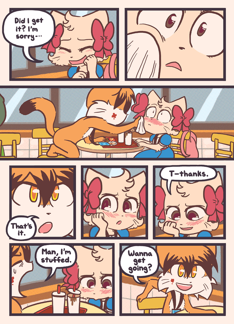Guest of Honor — Page 19