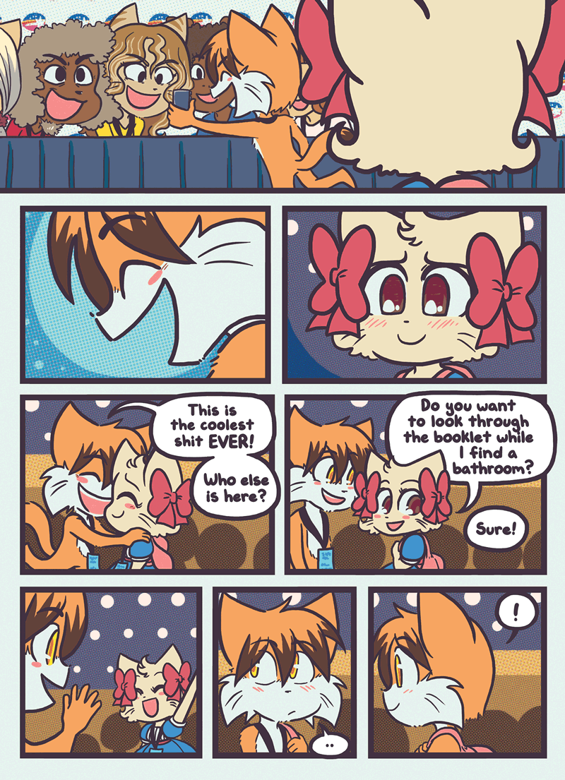 Guest of Honor — Page 29