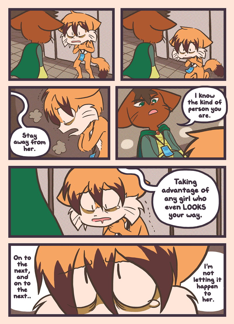 Guest of Honor — Page 36