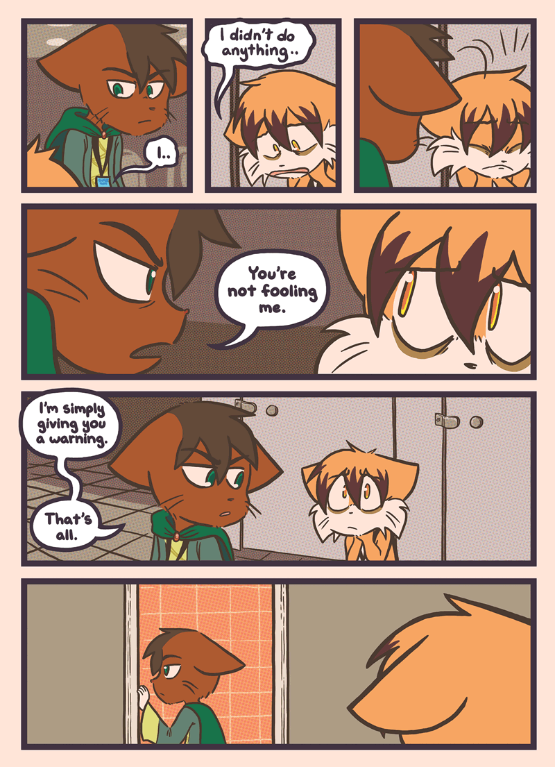 Guest of Honor — Page 37