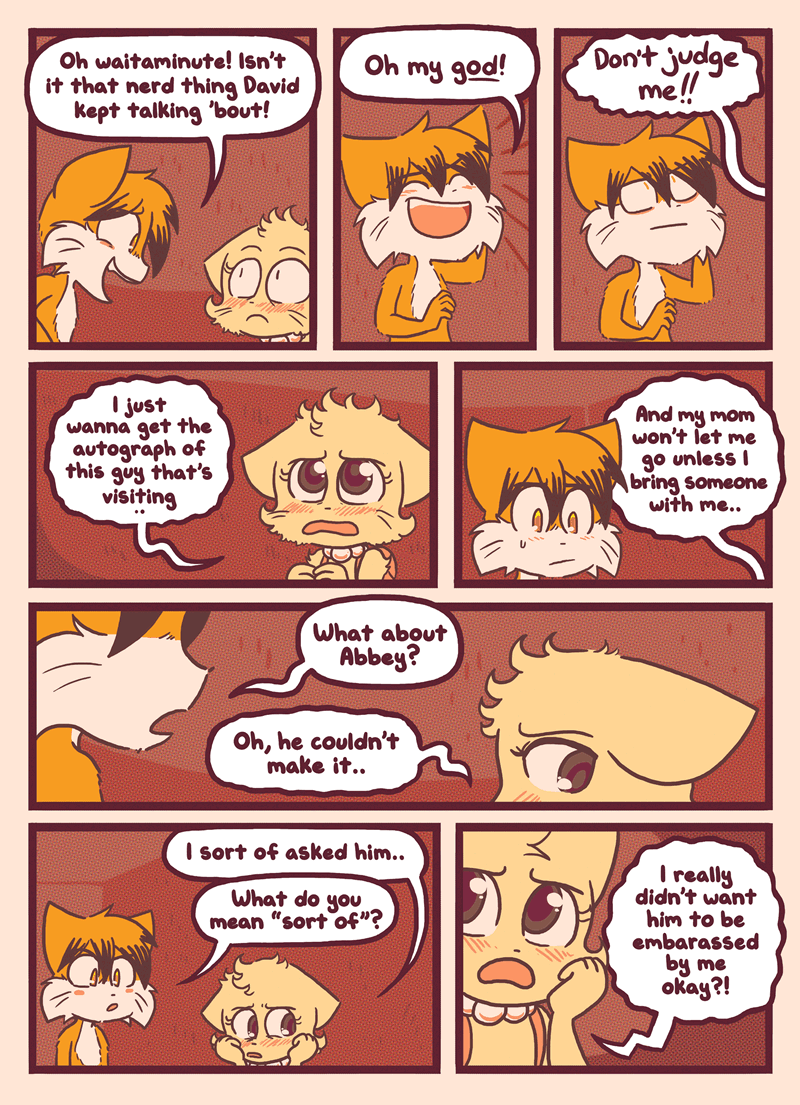 Guest of Honor — Page 4