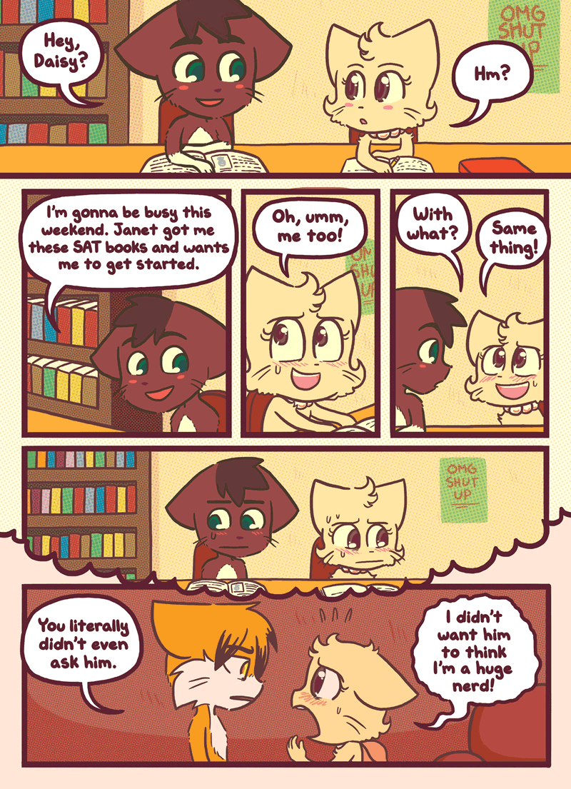 Guest of Honor — Page 5