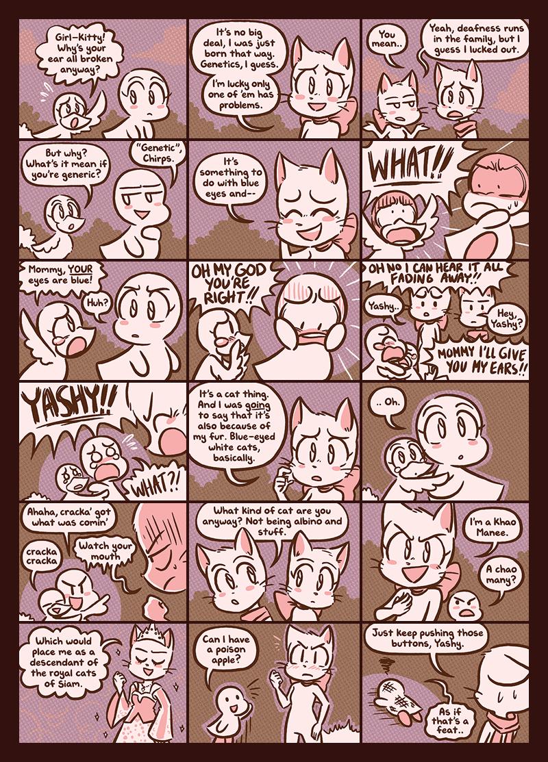 Pep Rally — Page 2