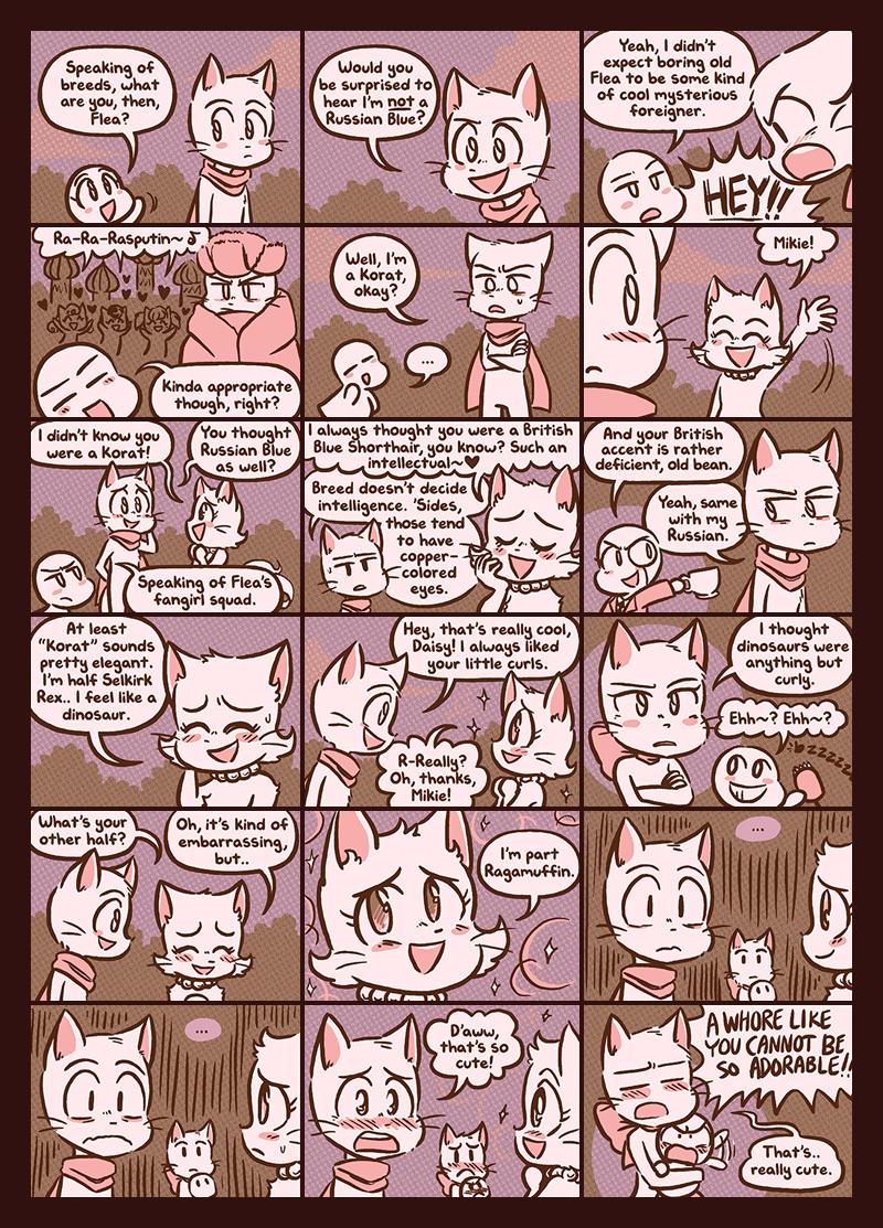 Pep Rally — Page 3