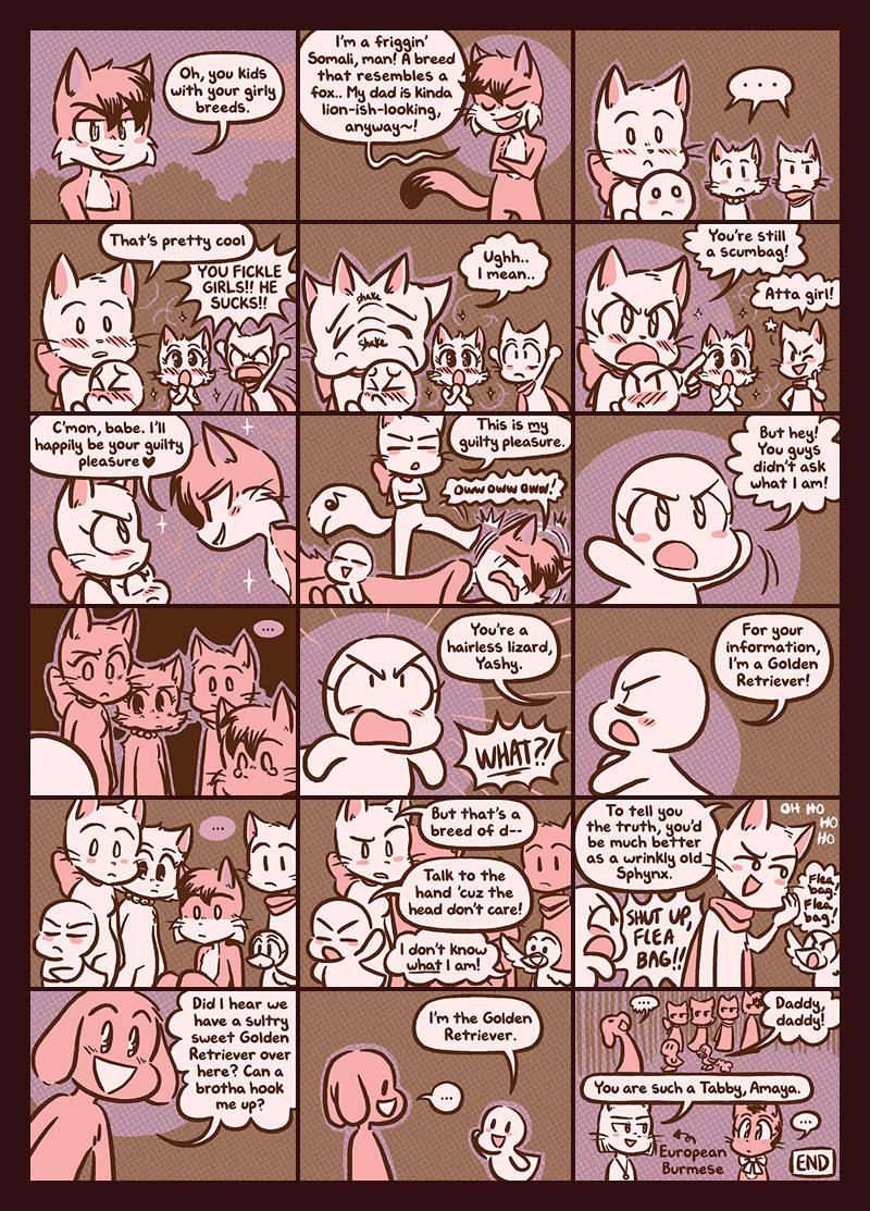 Pep Rally — Page 4
