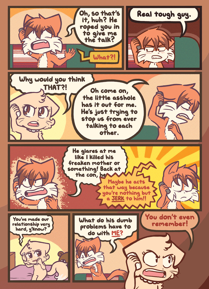 Golden Hour — Page 14