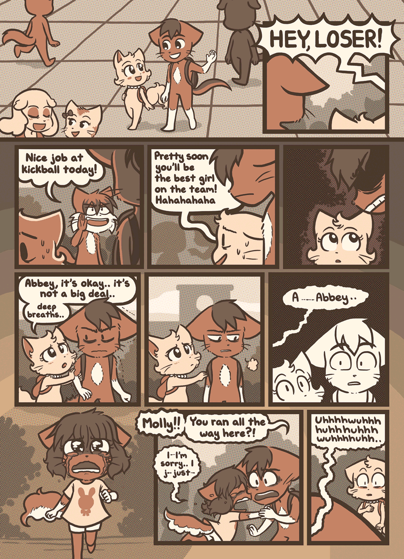 Golden Hour — Page 16