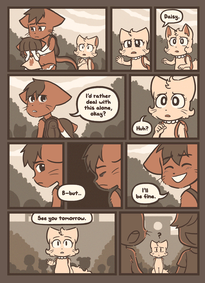 Golden Hour — Page 17
