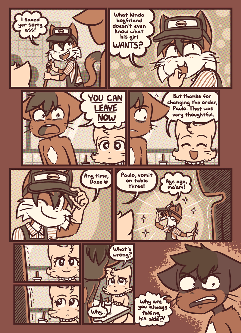 Golden Hour — Page 19