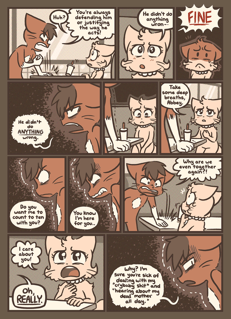Golden Hour — Page 20