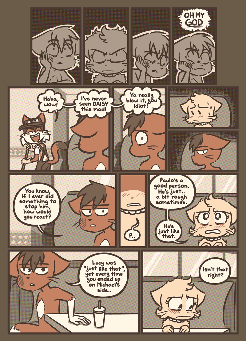 Golden Hour — Page 23