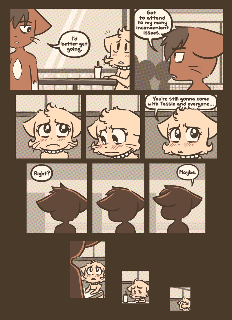 Golden Hour — Page 24