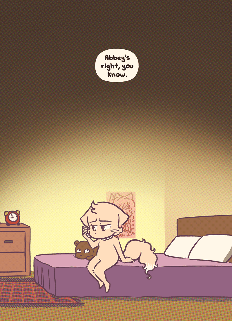 Golden Hour — Page 25
