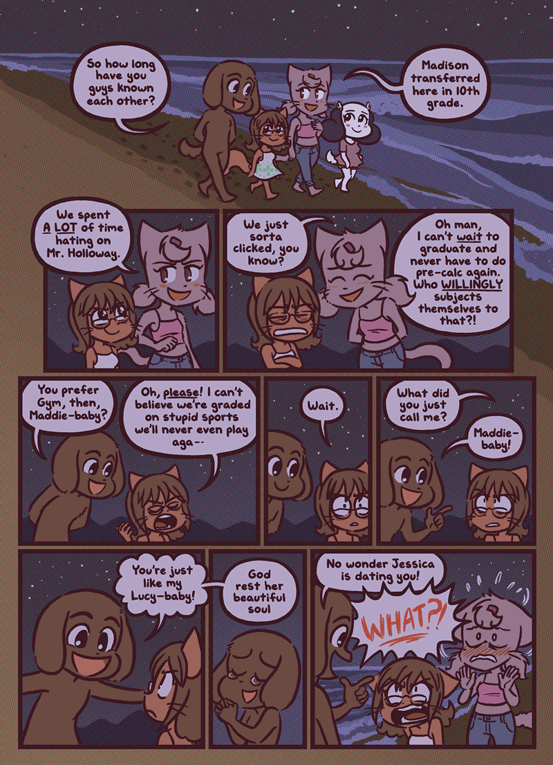 Golden Hour — Page 29