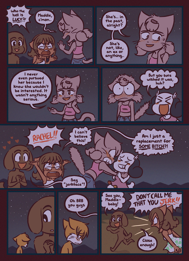 Golden Hour — Page 30